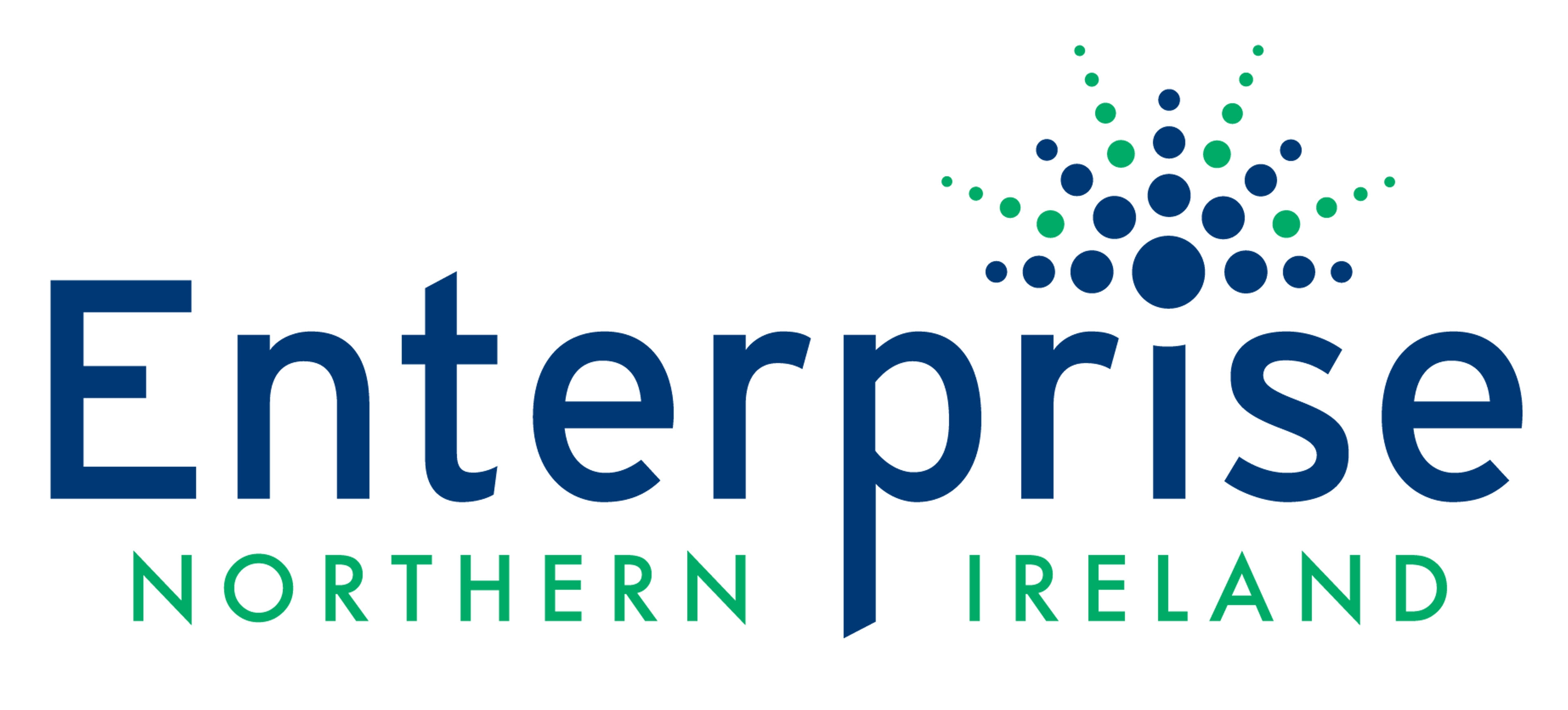 Enterprise NI logo