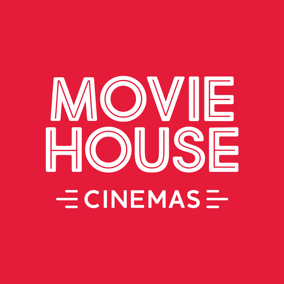 Movie house cinemas logo, dip app