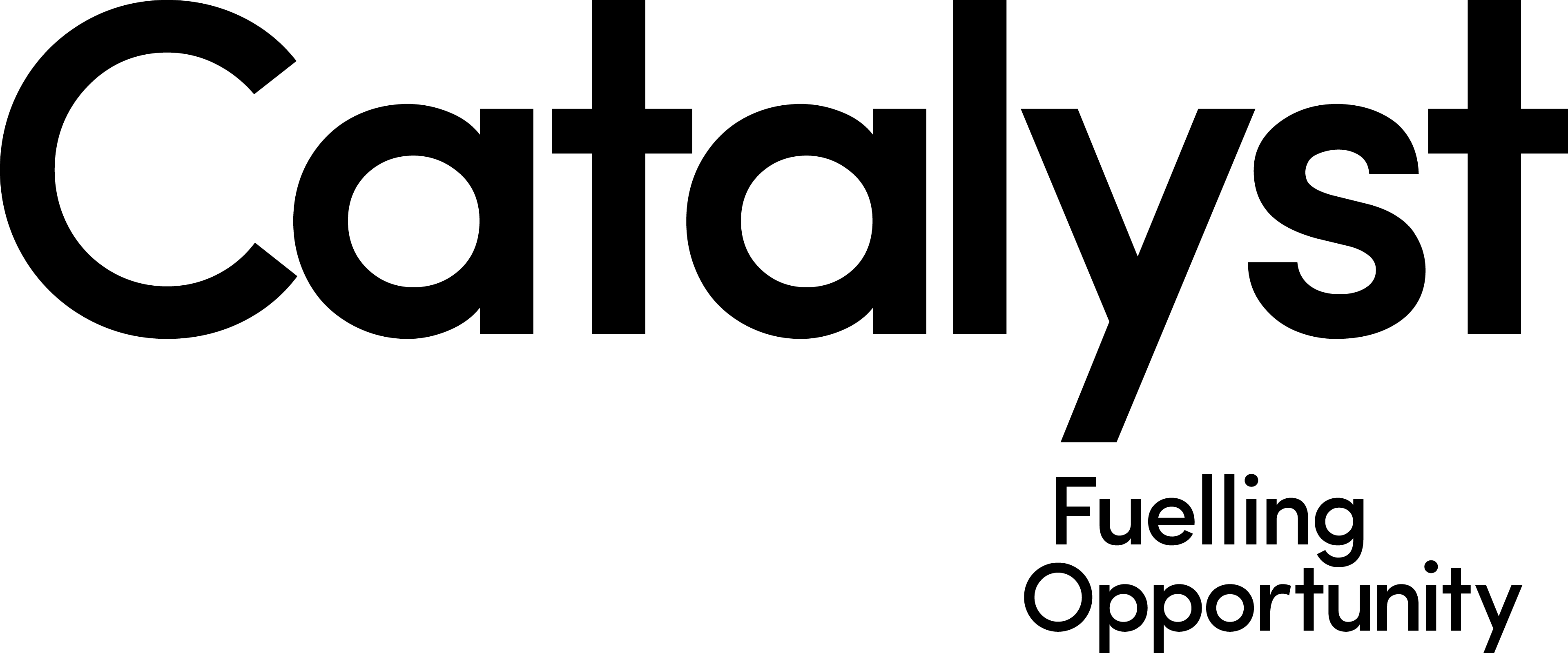 Catalyst inc logo