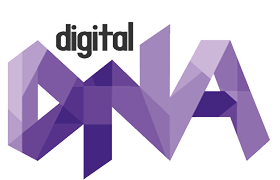 Digital DNA logo