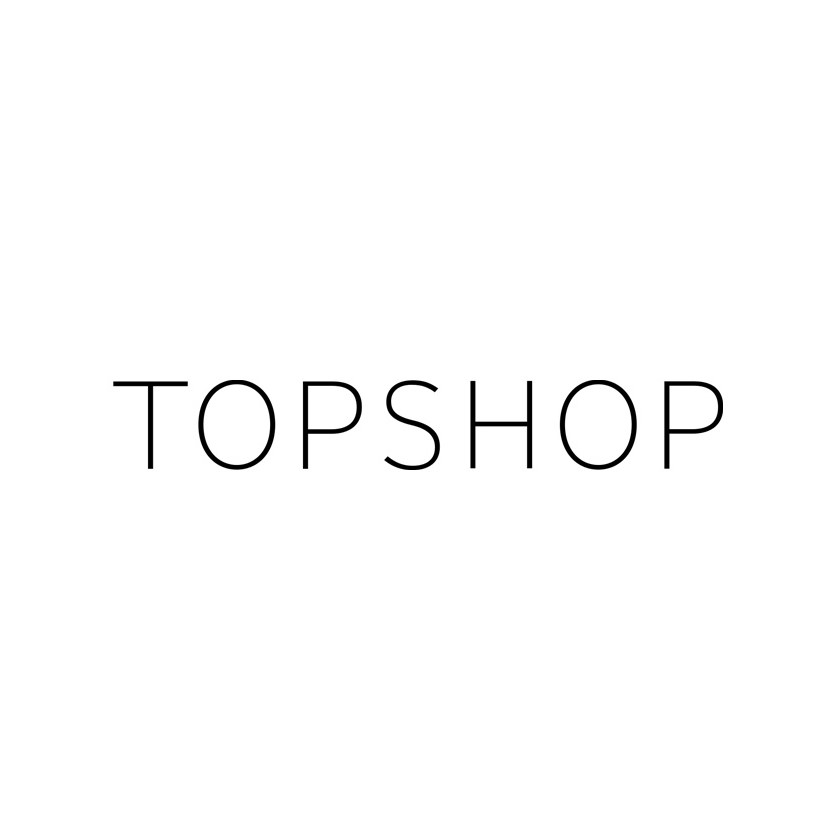 Top Shop logo, dip app